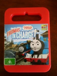 Thomas & Friends - Thomas In Charge (DVD, 2014)