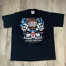 Vintage 1997 Indy 500 T-Shirt Indianapolis NASCAR Racing 2XL