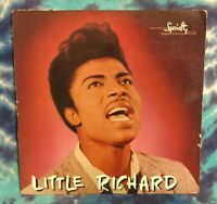 Little Richard LP Self Titled S/T Original (1958) Stereo DG Specialty SP-2103
