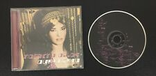 Ayeshteni by Natacha Atlas AUDIO CD 2001 11 Tracks