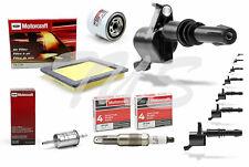 Tune Up Kit 2008 Ford F150 5.4L Ignition Coil DG511 Spark Plug SP546 FG1083