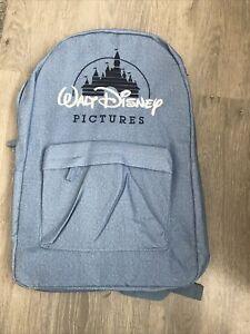 Disney Store Walt Disney Pictures Backpack