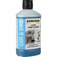 Kärcher Autoshampoo Ultra Foam Cleaner 3in1 6.295-743.0, Reinigungsmittel