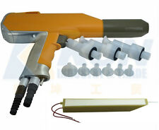Aftermarket Replacement Shell Of Manual Powder Coating Spray Gun Hv Cascade