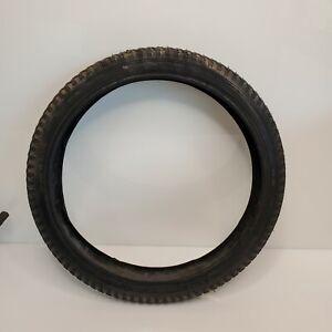 """Rare Vintage NOS 16x1.75"""" Schwinn Scrambler Snake Belly BMX Tire C-712-8 1648"""