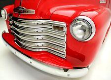 2x Scheinwerfer Chevrolet GM GMC Pickup Bj 1945-1958 headlights Umrüstung US EU