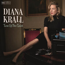 Turn up The Quiet 0602557352177 by Diana Krall CD