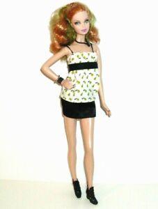 Barbie Model Muse,Summer