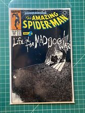 The Amazing Spider-Man #295 (Dec 1987, Marvel)