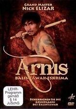 Arnis Balintawak Eskrima