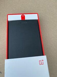 Genuine Original Black Flip Case For Oneplus One A0001