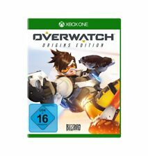 Overwatch Origins Edition Xbox One PAL