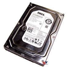 "NEW Dell 342-0141 500GB 7200RPM SAS 3GBPS 3.5"" for PowerEdge 1900 Optiplex 980"