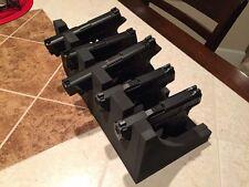 Gun Safe Pistol Rack