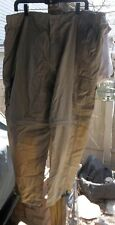 Work N' Sport Men's Size 2X Nylon Zip-Off Cargo Pant/short combo Very Nice!
