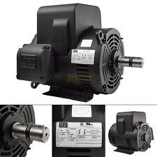75 Hp Single Phase Electric Compressor Motor 213t 3520 Rpm Weg Replaces L1509t
