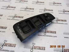 Toyota Avensis Drivers Window Switch Control unit 84820-05120 used 2006 RHD