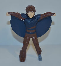 """RARE 2014 Hiccup 4"""" Action Figure McDonald's EUROPE How To Train Your Dragon 2"""