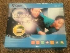 *** AOpen 52X32X Combo CD-R/RW - Brand New Boxed - Free UK Postage ***
