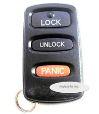 Keyless remote entry OUCG8D-525M-A replacement transmitter controller clicker