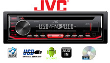 Autoradio JVC Kd-t402 CD Kdt402 1 Pc(s)