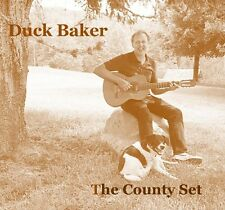 "Duck Baker ""The County Set"" (Southern Summer Records SSCDFL 017)"