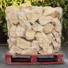 Cotswold Rockery Stone 1000 Kg Free Delivery Garden Rockery Stone