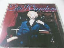47108 - LILO WANDERS - GERN HÄTT' ICH DEN MANN GEKÜSST - SINGLE CD (1996)