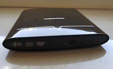 externer DVD-/CD-Brenner Laufwerk Medion MD97710 USB 2.0