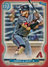 2020 Topps BUNT Ketel Marte Gypsy Queen S2 RED Redeemable ICONIC DIGITAL CARD
