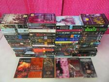 HUGE Lot of (60) PARANORMAL ROMANCE Books JR WARD GENA SHOWALTER PATRICIA BRIGGS