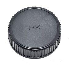 Generic Pentax K Fitting Rear Lens Cap