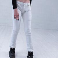 Levi's Classic Weiß Damen Gerades Bein Jeans DE 36 / W29 L32