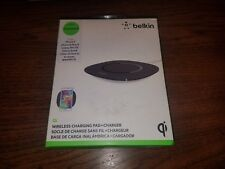 Belkin Smartphones iPhone X Qi Wireless Charging Pad + Charger
