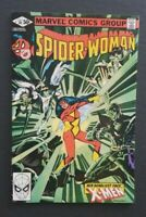Spider-Woman #38, VF/NM 9.0, 2nd Syrin, X-Men, Juggernaut, Storm, Angel