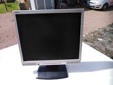 ECRAN LCD 17 POUCES 5/4 NEC AccuSync LCD73VM OCCASION (4163)