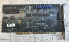 CLC Control Laser Corp. Laser control card isa