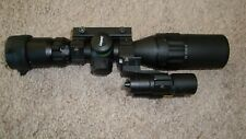 Leapers UTG 3-9x32 Bug Buster AO scope