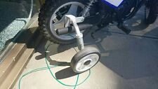 Yamaha PW50 Training Wheels made in Australia trainer wheels stutterbump