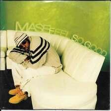 CD SINGLE 2 TITRES--MASE--FEEL SO GOOD--1997--NEUF