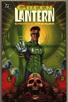 GN/TPB Green Lantern Emerald Twilight collected fn+ 1993 1st collected edition