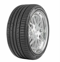 2 New Toyo Proxes Sport  - 245/45zr17 Tires 2454517 245 45 17