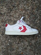 Vintage Convers All Star Trainers Size UK 6