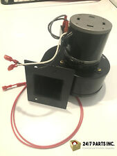 Englander  PU-4C442  Stove Small Convection Fan Blower Motor SAME DAY SHIPPING