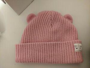 Baby Winter Hat 6-12months. Zara