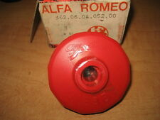 BOUCHON CARBURANT ALFA ROMEO 75 T.DIESEL - 60533451