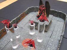 """3"""" Flight Stand for D&D 3.5 dungeon accessories kickstarter reaper bones decor"""