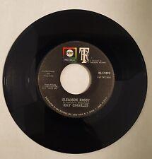 Ray Charles - Eleanor Rigby / Understanding - 45 Vinyl Record