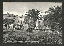AD6420 Lecce - Provincia - Galatina - Piazza Alighieri - Animata