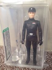 Star Wars Vintage AFA U85 IMPERIAL COMMANDER !!